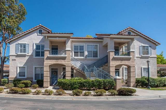 3598 Caminito El Rincon #130, San Diego, CA 92130 (#210015356) :: SunLux Real Estate