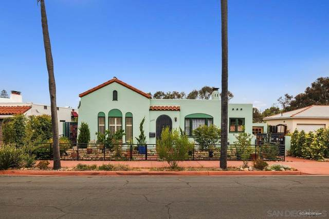 2530 San Marcos Ave, San Diego, CA 92104 (#210015361) :: Yarbrough Group