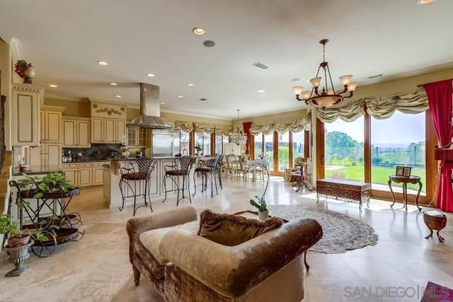 13445 Mango Drive, Del Mar, CA 92014 (#210015362) :: Neuman & Neuman Real Estate Inc.