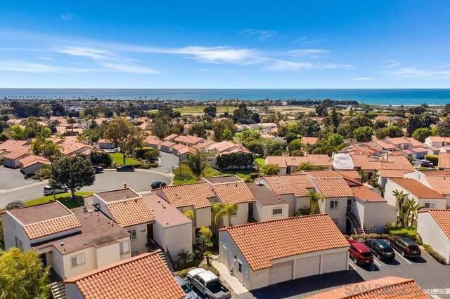 916 Caminito Estrada G, Carlsbad, CA 92011 (#210015373) :: Neuman & Neuman Real Estate Inc.