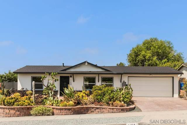 1158 Purdy Street, Spring Valley, CA 91977 (#210015376) :: Neuman & Neuman Real Estate Inc.