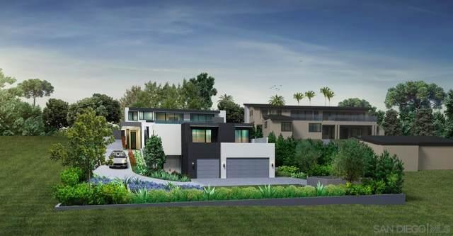 521 S Rios, Solana Beach, CA 92075 (#210015379) :: PURE Real Estate Group
