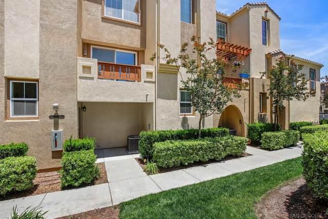 691 Hatfield Dr, San Marcos, CA 92078 (#210015409) :: PURE Real Estate Group