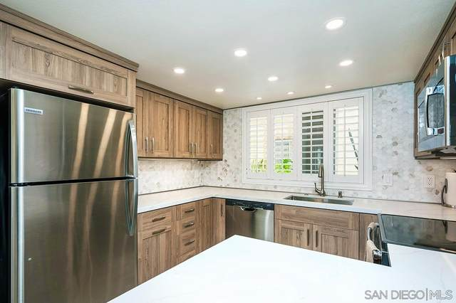 1270 Cleveland Ave B136, San Diego, CA 92103 (#210015432) :: Dannecker & Associates