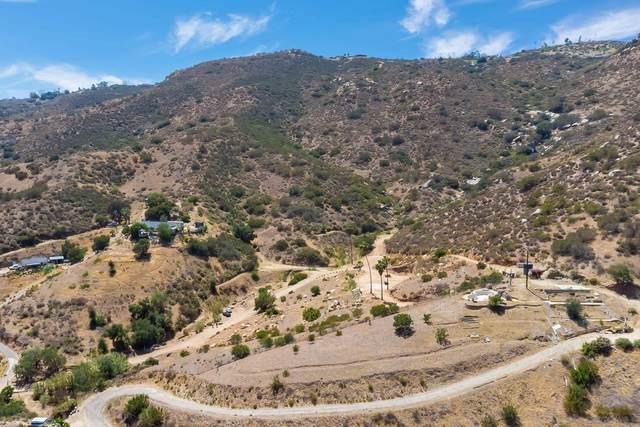1200 Harbison Canyon Rd N/A, El Cajon, CA 92019 (#210015436) :: PURE Real Estate Group