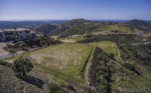 8382 Via Rancho Cielo #94, Rancho Santa Fe, CA 92067 (#210015480) :: Compass