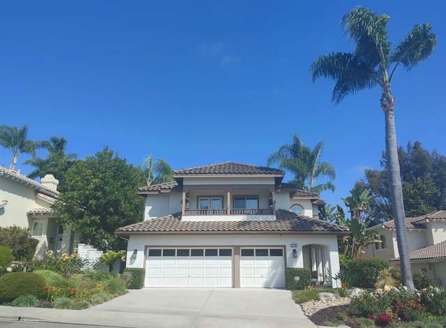 1750 Blackbird Cir, Carlsbad, CA 92011 (#210015499) :: Neuman & Neuman Real Estate Inc.