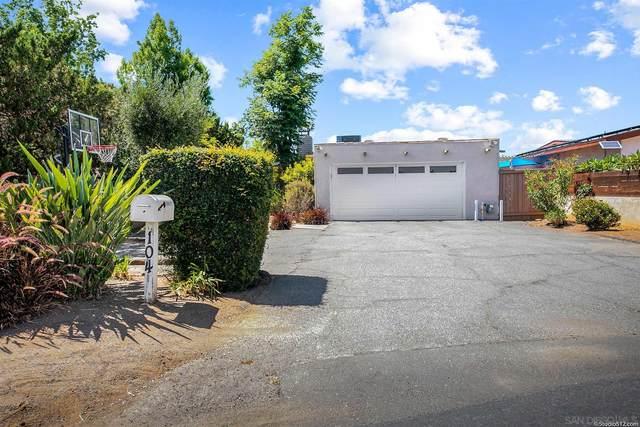 104 Green Ave, Escondido, CA 92025 (#210015520) :: Neuman & Neuman Real Estate Inc.