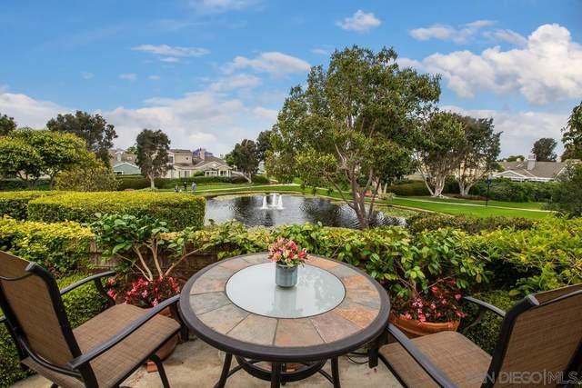 7203 Lantana Terrace, Carlsbad, CA 92011 (#210015522) :: Neuman & Neuman Real Estate Inc.