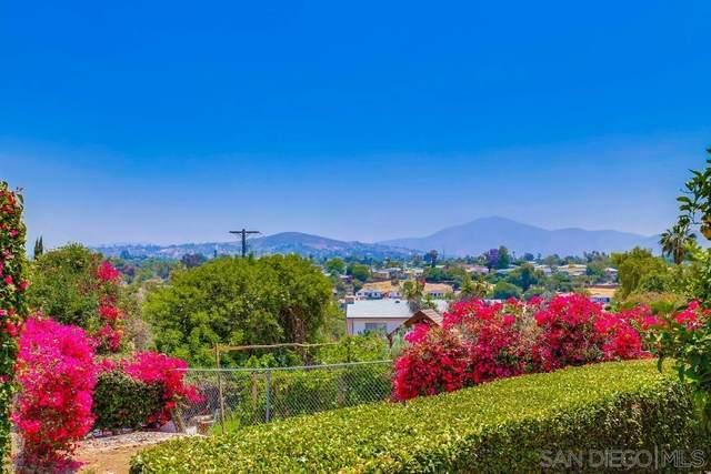2109 Bonita, Lemon Grove, CA 91945 (#210015528) :: SunLux Real Estate