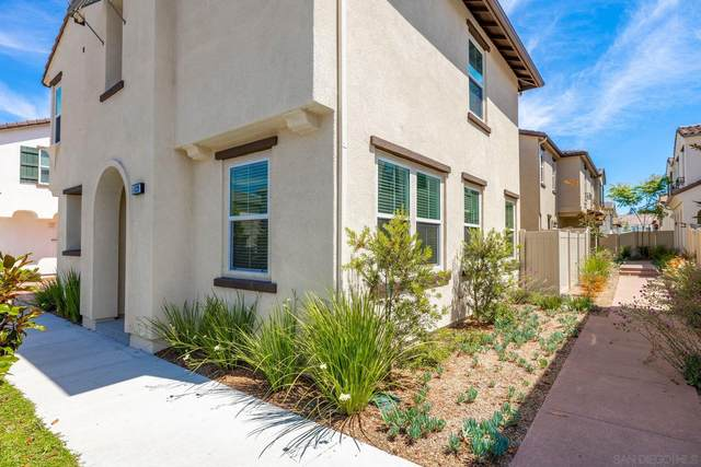 4129 Mission Tree Way, Oceanside, CA 92057 (#210015551) :: PURE Real Estate Group