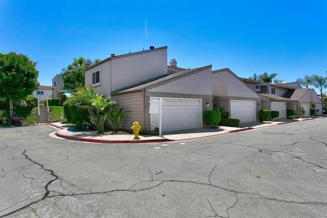 2334 Caminito Eximio, San Diego, CA 92107 (#210015559) :: Dannecker & Associates