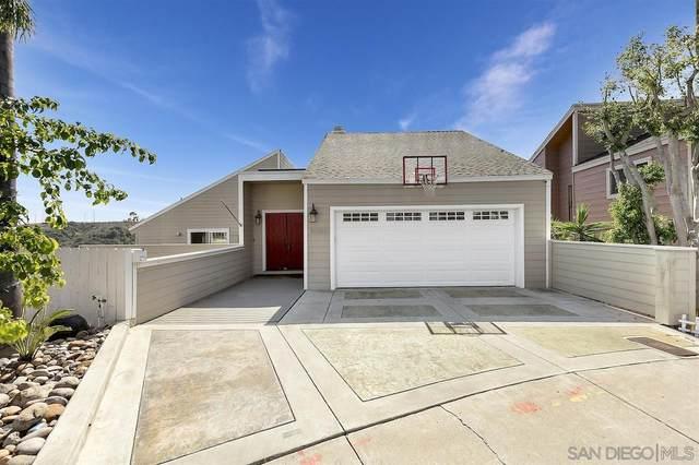 10260 Viacha Drive, San Diego, CA 92124 (#210015563) :: Neuman & Neuman Real Estate Inc.
