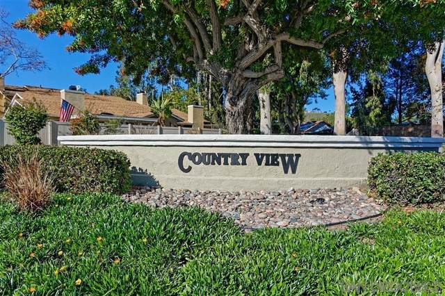 13615 Comuna Dr, Poway, CA 92064 (#210015564) :: Neuman & Neuman Real Estate Inc.