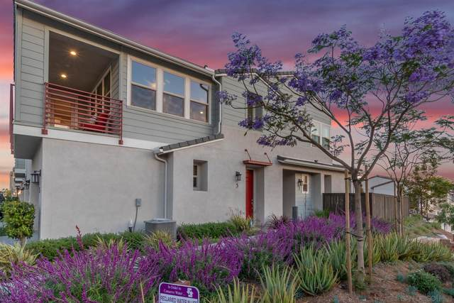 1910 Avenida Echeveria #3, Chula Vista, CA 91913 (#210015588) :: Neuman & Neuman Real Estate Inc.