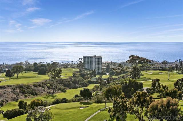 6878 Country Club Dr, La Jolla, CA 92037 (#210015592) :: The Stein Group