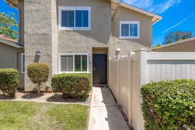 13667 Sycamore Tree Ln, Poway, CA 92064 (#210015593) :: Neuman & Neuman Real Estate Inc.