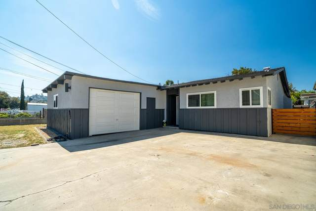 8813 Lamar Street, Spring Valley, CA 91977 (#210015611) :: SunLux Real Estate