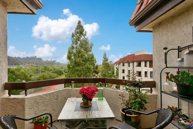 5895 Friars Rd #5401, San Diego, CA 92110 (#210015632) :: Team Forss Realty Group