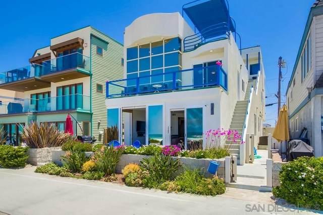 3585 Ocean Front Walk, San Diego, CA 92109 (#210015635) :: Neuman & Neuman Real Estate Inc.
