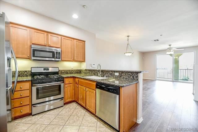 4300 Newton Avenue #82, San Diego, CA 92113 (#210015644) :: Neuman & Neuman Real Estate Inc.