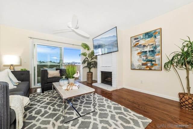 5610 Mildred St D, San Diego, CA 92110 (#210015649) :: Neuman & Neuman Real Estate Inc.