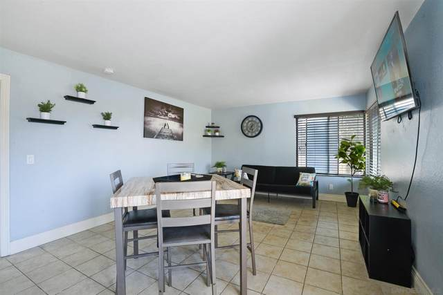 8731 Graves Ave #58, Santee, CA 92071 (#210015650) :: Zember Realty Group