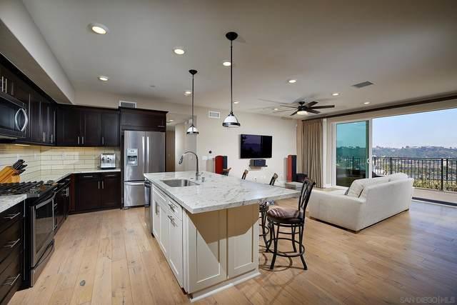 2799 Via Alta Pl, San Diego, CA 92108 (#210015665) :: Neuman & Neuman Real Estate Inc.