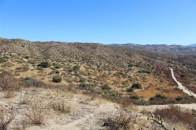 371 & Janell Drive, Happy Valley Road #1, Aguanga, CA 92536 (#210015670) :: Neuman & Neuman Real Estate Inc.