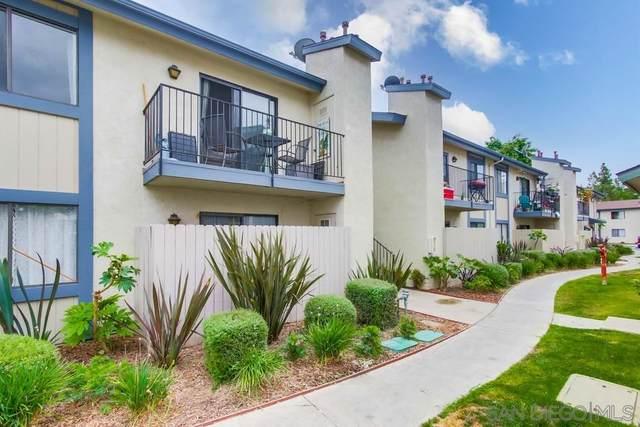 12650 Lakeshore #157, Lakeside, CA 92040 (#210015676) :: Zember Realty Group