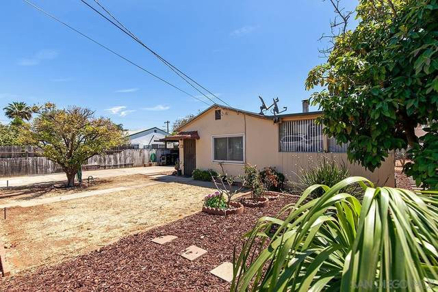 815 18th, San Diego, CA 92154 (#210015679) :: Zember Realty Group