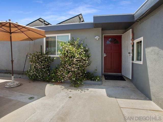 3474 Angwin Dr, San Diego, CA 92123 (#210015682) :: The Stein Group
