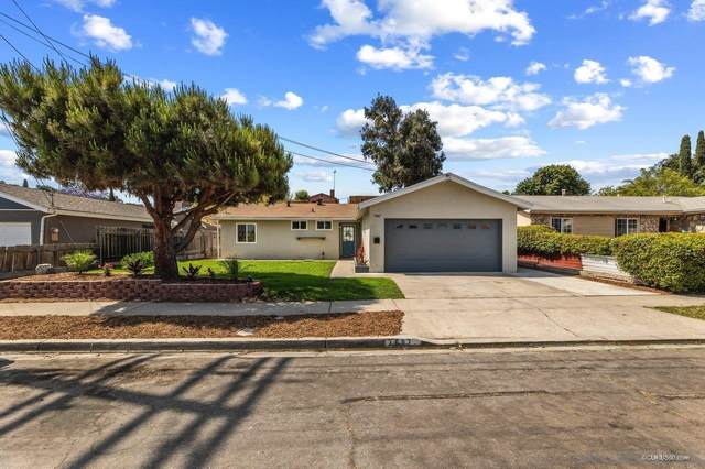 7887 Hunthaven Rd., San Diego, CA 92114 (#210015683) :: Neuman & Neuman Real Estate Inc.