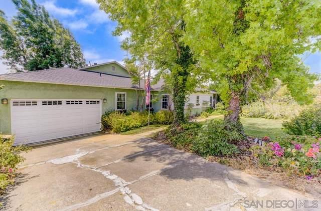6737 San Miguel Ave, Lemon Grove, CA 91945 (#210015698) :: Keller Williams - Triolo Realty Group