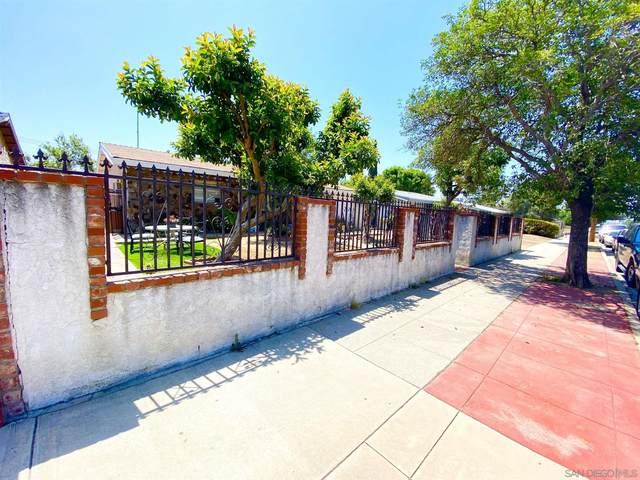13284 Hubbard Street, Sylmar, CA 91342 (#210015701) :: The Stein Group