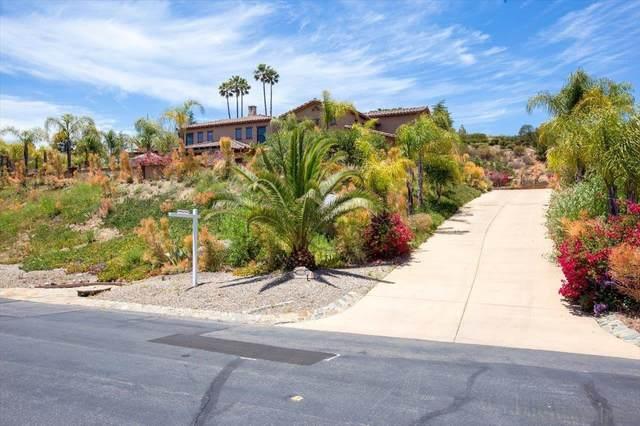 9686 Welk View Drive, Escondido, CA 92026 (#210015702) :: SunLux Real Estate