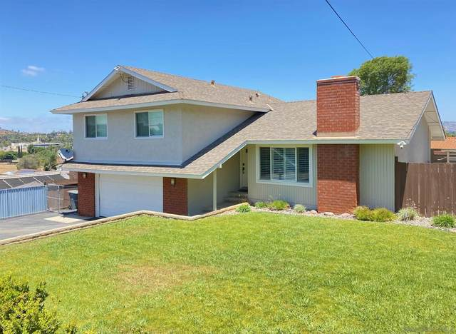 530 Citracado Pkwy, Escondido, CA 92025 (#210015724) :: Neuman & Neuman Real Estate Inc.
