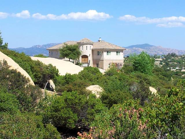 20555 Lost Trail, Alpine, CA 91901 (#210015739) :: PURE Real Estate Group