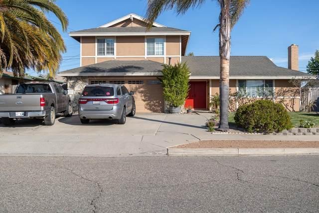 144 Auriga Ave, Lompoc, CA 93436 (#210015748) :: The Mac Group