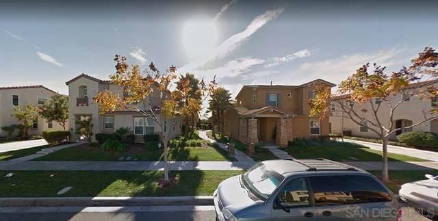 1750 Reichert Way, Chula Vista, CA 91913 (#210015751) :: Neuman & Neuman Real Estate Inc.
