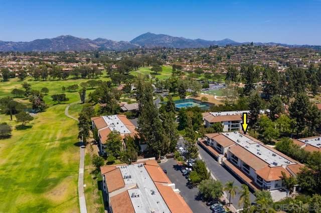 17637 Pomerado Rd #123, San Diego, CA 92128 (#210015759) :: Neuman & Neuman Real Estate Inc.