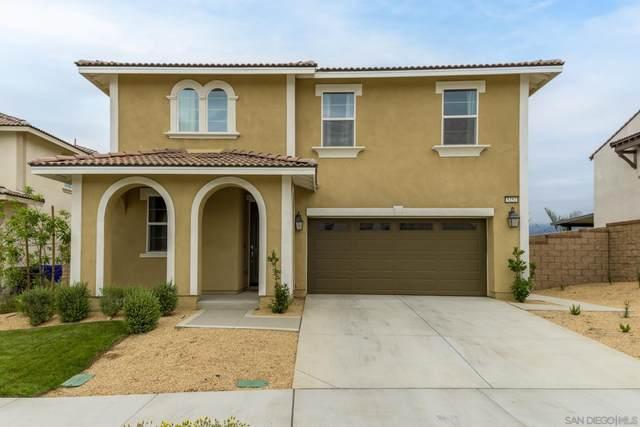 5252 Clementine Avenue, Fontana, CA 92336 (#210015769) :: Neuman & Neuman Real Estate Inc.