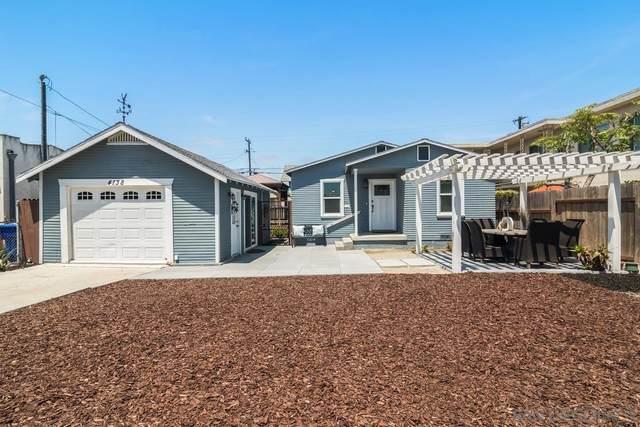 4138 Swift, San Diego, CA 92104 (#210015783) :: Neuman & Neuman Real Estate Inc.