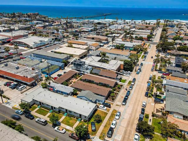 4925-27 Saratoga Avenue, San Diego, CA 92107 (#210015787) :: Neuman & Neuman Real Estate Inc.