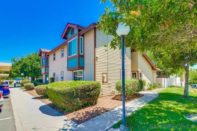 1633 Manzana Way, San Diego, CA 92139 (#210015788) :: The Stein Group