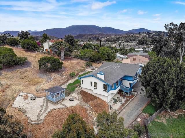 4102 Morning Star Ct, La Mesa, CA 91941 (#210015794) :: PURE Real Estate Group