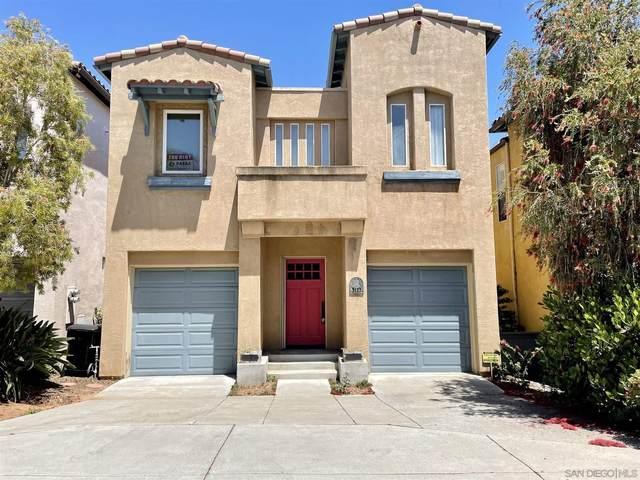 3127 3RD AVENUE, San Diego, CA 92103 (#210015803) :: Dannecker & Associates