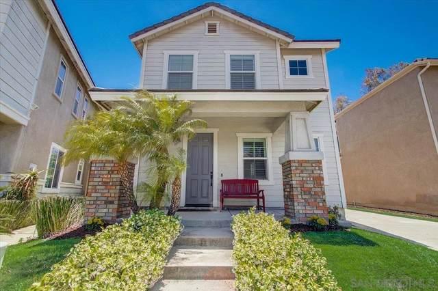 11357 Vista Elevada, San Diego, CA 92131 (#210015806) :: Neuman & Neuman Real Estate Inc.