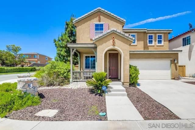 1785 Jackson St, Chula Vista, CA 91913 (#210015816) :: The Stein Group