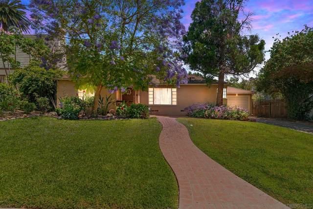 4551 University Ave, Riverside, CA 92501 (#210015823) :: Neuman & Neuman Real Estate Inc.